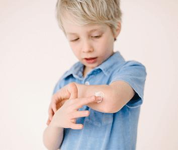 Dermatitis atópica tratamiento - HeelProbiotics - HEEL España