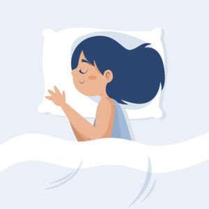 ¿Qué propiedades beneficiosas tiene la melatonina?: melatonina dormir heelespana 300x300 - HeelEspaña