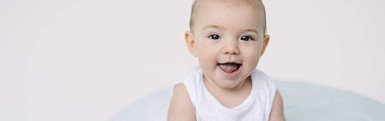 7 consejos para tratar la piel atópica en bebés