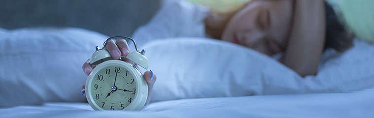 Fases del sueño, ¿qué sucede en cada una?