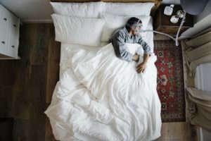 Trastornos del sueño. ¿Qué tipos hay? - HeelEspaña
