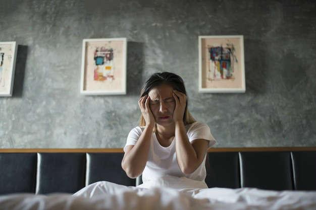 Trastornos del sueño. ¿Cuáles son? - HeelEspaña