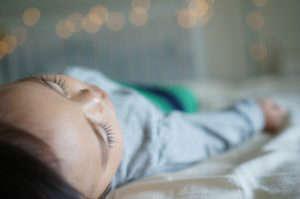 Principales trastornos del sueño en niños: tratamiento - HeelEspaña