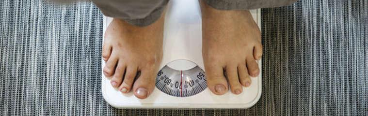 Investigadores aseguran que el metabolismo lento no causa sobrepeso