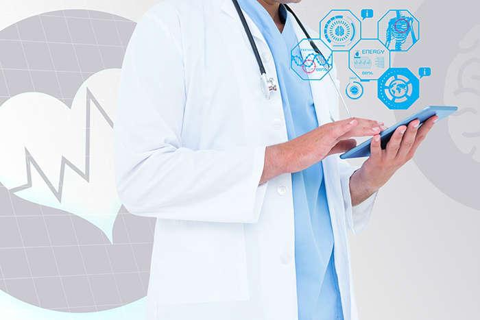 Ventajas de telemedicina y esalud - HeelEspaña