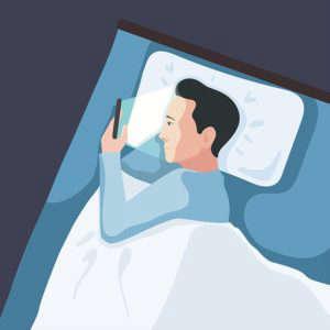 Atención al paciente con trastornos del sueño - HeelEspaña