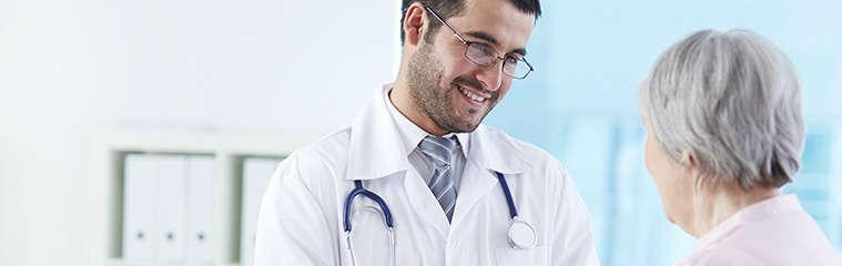 Retos de la enfermedad crónica - HeelEspaña