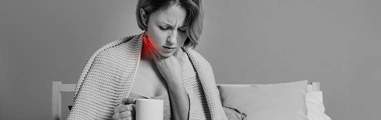 Faringoamigdalitis aguda: diagnósitico diferencial