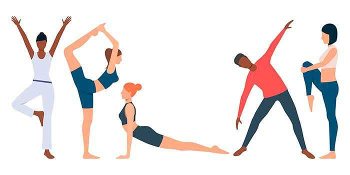 Realizar ejercicio moderado mejora el pronóstico de IC: beneficios ejercicio insuficiencia cardiaca heelespana - HeelEspaña