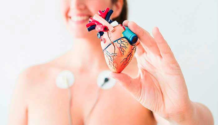 Ventajas del ejercicio para la insuficiencia cardiaca - HeelEspaña
