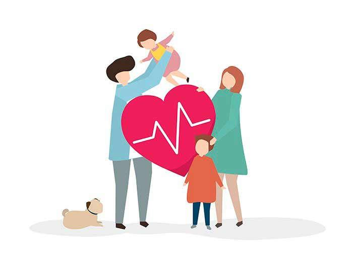 Ejercicio para la insuficiencia cardiaca. Se puede hacer - HeelEspaña