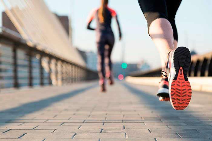 Porqué es beneficioso el ejercicio para la insuficiencia cardiaca - HeelEspaña