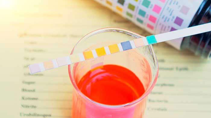Pruebas para detectar la diabetes gestacional - HeelEspaña