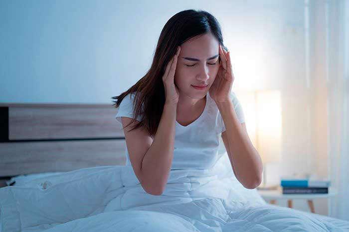 Beneficios: melatonina para dormir - HeelEspaña