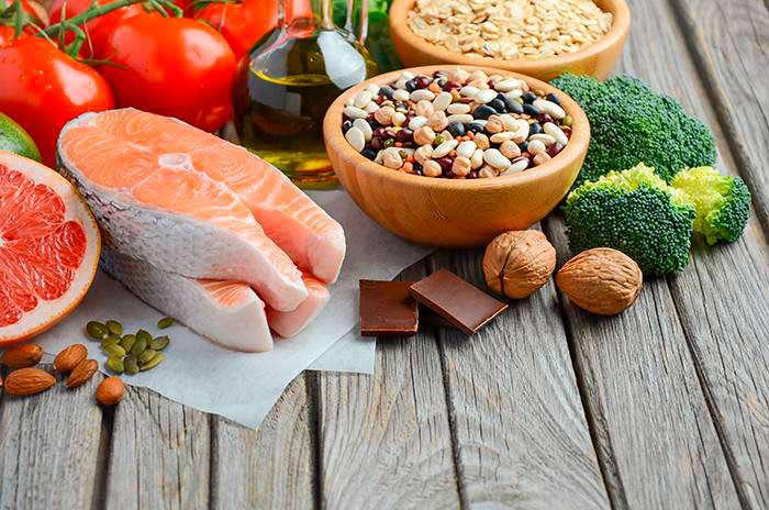 Consejos para controlar la diabetes con la alimentación - HeelEspaña