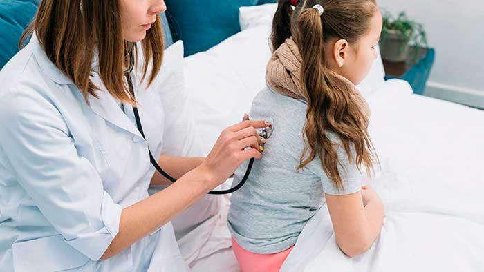 Qué pruebas para hacer para saber si existe tos crónica - HeelEspaña