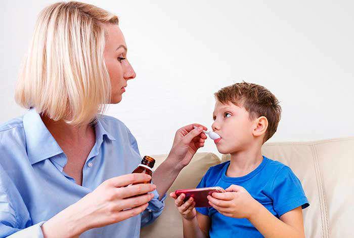 Tratamiento de la tos crónica - HeelEspaña