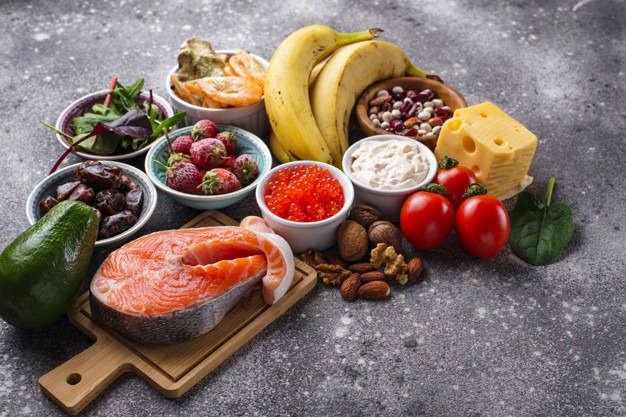 La motivación y el estado de ánimo afectan a nuestros patrones alimentarios: triptofano - HeelEspaña