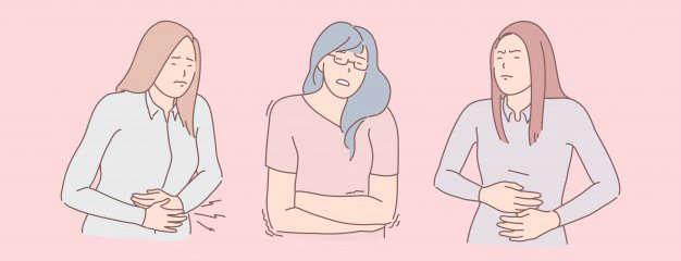Salud intestinal | Consecuencias en la cuarentena: dolor estomacal - HeelEspaña