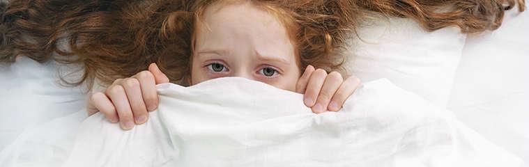 Melatonina en los trastornos del sueño infantil
