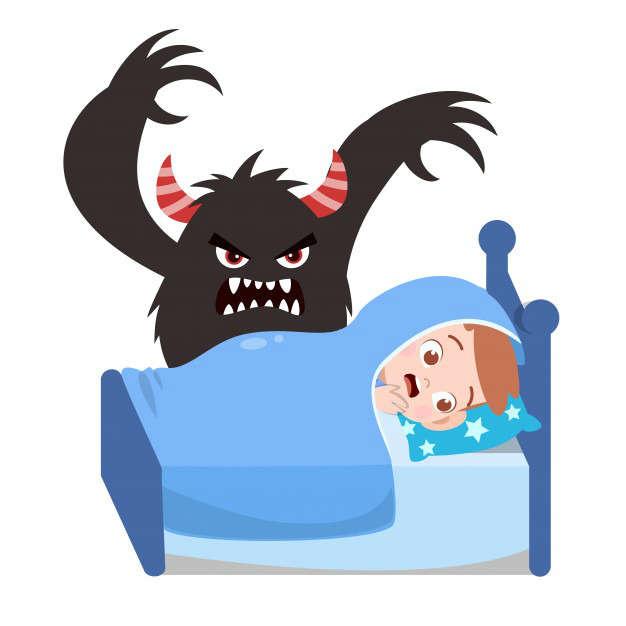 Trastornos del sueño en niños: ninos que tienen mal sueno 97632 542 - HeelEspaña