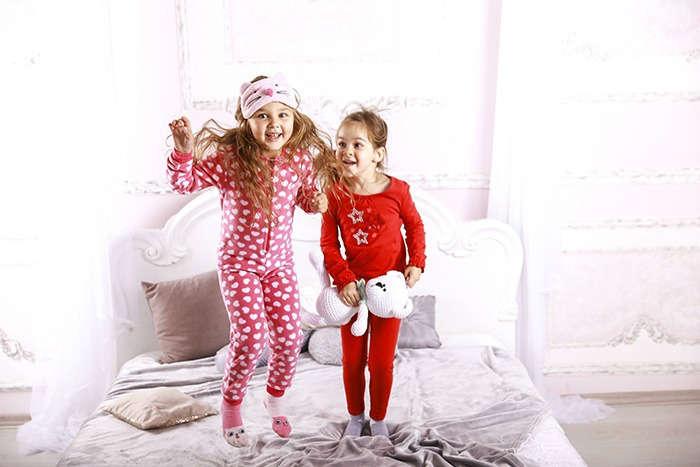 Tratamiento con melatonina de los trastornos del sueño en niños - HeelEspaña
