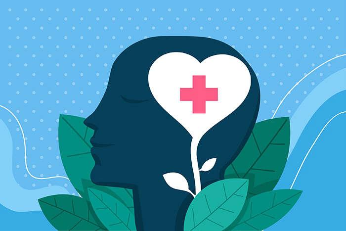 Cómo influye la microbiota y salud mental - HeelProbiotics - HeelEspaña