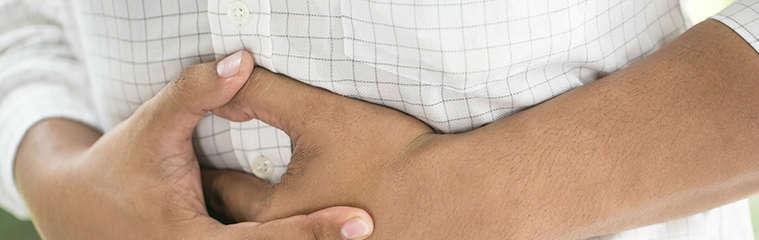 Estreñimiento y microbiota intestinal