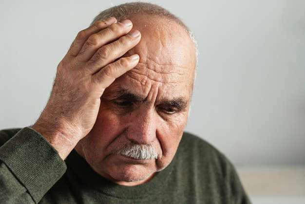 Las bacterias intestinales alteran la función intestinal y cerebral: hombre alzheimer - HeelEspaña