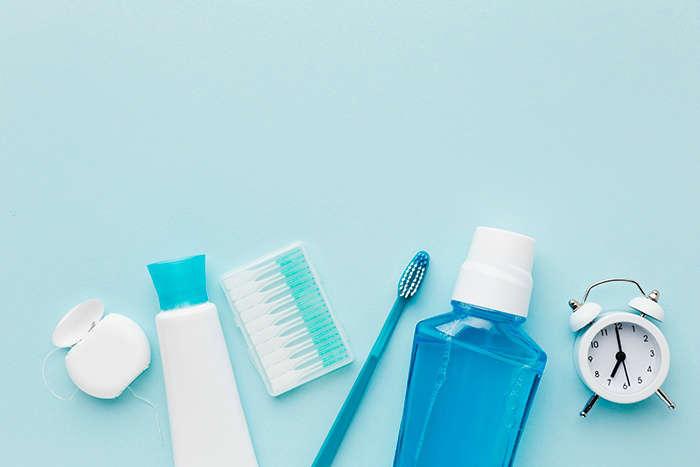 Beneficios para la salud de una buena higiene bucodental