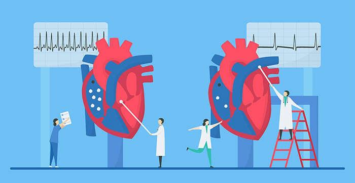 Cuál es la relación entre tabaquismo y salud arterial