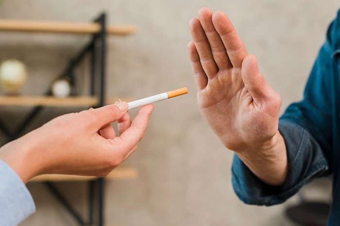 Riestos para la salud: tabaquismo y salud arterial