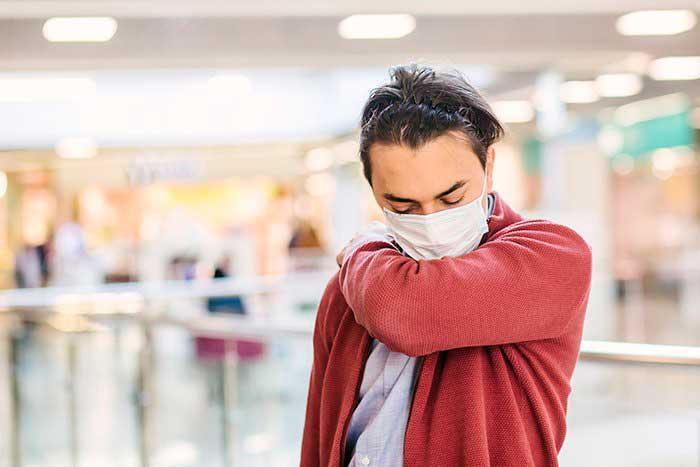Cuáles son los tipos de las patologías de las vías respiratorias