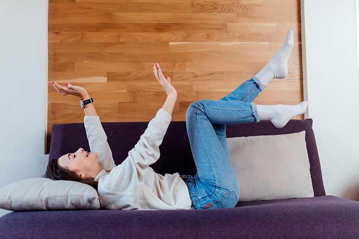 ¿Cómo detectar el síndrome de piernas inquietas?