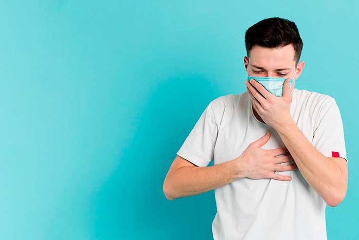 Tipos de patologías de las vías respiratorias