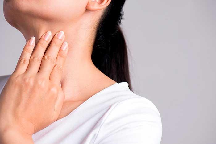Conoce los beneficios del aloe vera y el própolis para las afecciones de garganta