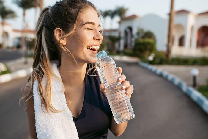 Mejora del sistema nervioso por la práctica de ejercicio