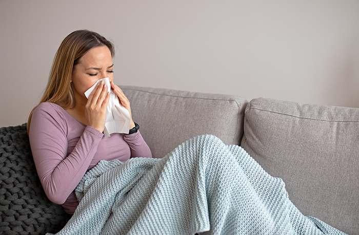 Sistema inmune: papel de la barrera intestinal