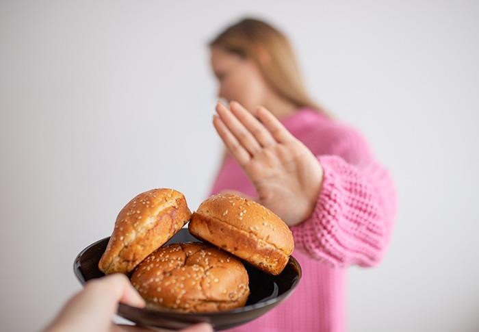 Eliminar el gluten de los celiacos de por vida