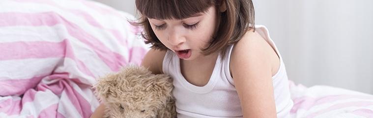 Cómo crear una buena rutina de sueño en niños