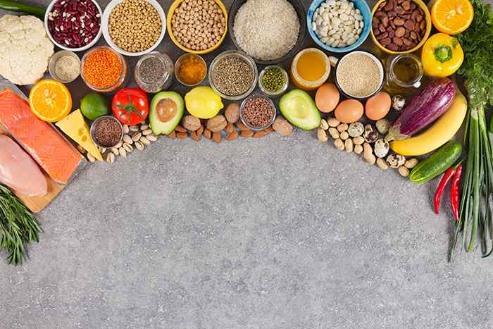 Con una buena alimentación, se puede ayudar a entrenar el sistema inmunitario
