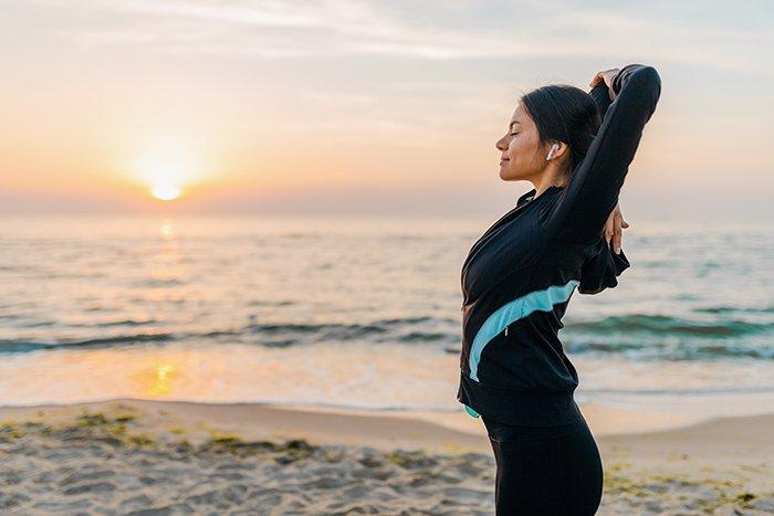 Cómo ayuda el ejercicio a entrenar el sistema inmunitario