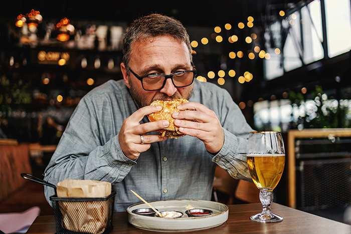Consigue mejor la alimentación y cómo los probióticos regulan el colesterol