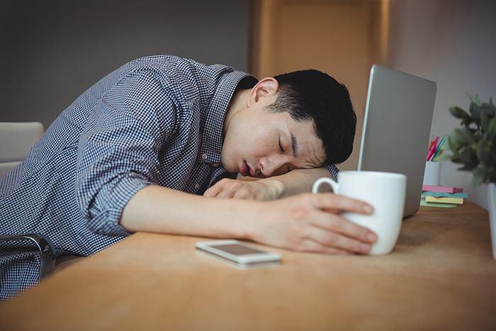 Los efectos del confinamiento: aumentan los casos de insomnio a causa de la pandemia