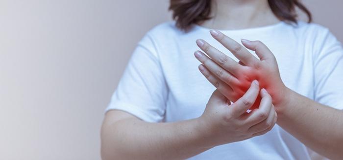 Disbiosis y la relación entre intestino y piel