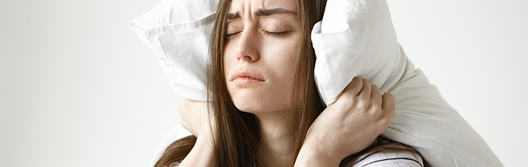 Los trastornos del sueño como factor de riesgo de obesidad