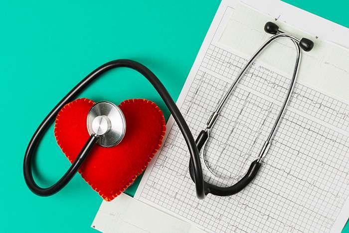 Demasiados casos de insuficiencia cardíaca