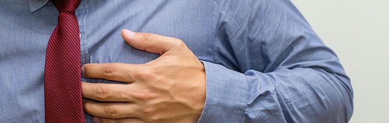 Aumentan los casos de insuficiencia cardíaca en 2021
