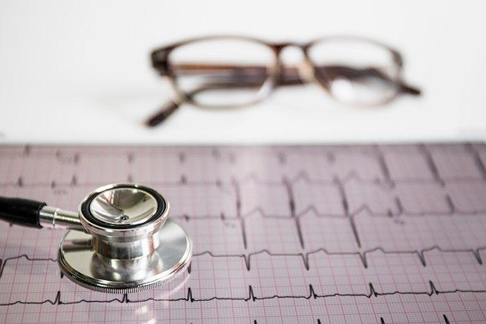 Cuida tu salud: evita la insuficiencia cardíaca