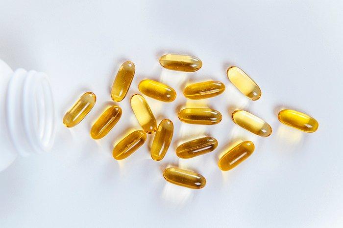 Por qué hay beneficios de los omega 3